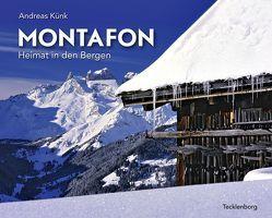 Montafon von Künk,  Andreas