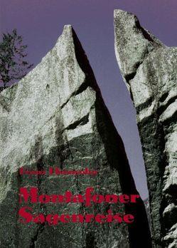 Montafoner Sagenreise von Elsensohn,  Franz