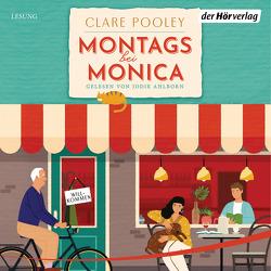 Montags bei Monica von Ahlborn,  Jodie, Pooley,  Clare, Retterbush,  Stefanie
