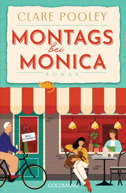 Montags bei Monica von Pooley,  Clare, Retterbush,  Stefanie
