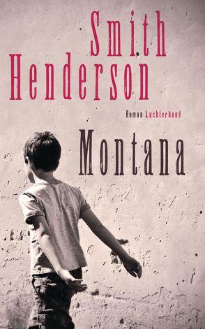 Montana von Ahlers,  Walter, Henderson,  Joshua Smith, Roth,  Sabine