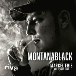 MontanaBlack von Berg,  Rolf, Eris,  Marcel, MontanaBlack, Sand,  Dennis