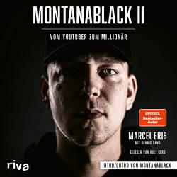 MontanaBlack II von Eris,  Marcel, Sand,  Dennis