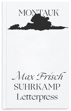 Montauk von Frisch,  Max