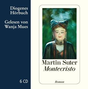 Montecristo von Mues,  Wanja, Suter,  Martin