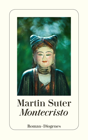 Montecristo von Suter,  Martin