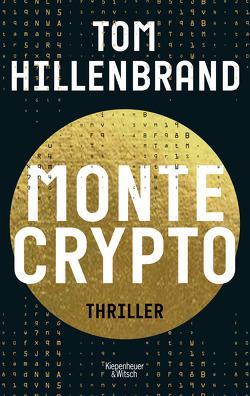 Montecrypto von Hillenbrand,  Tom