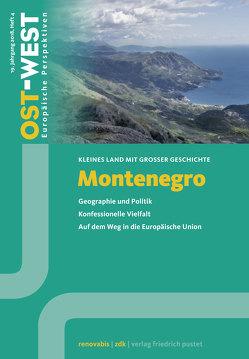 Montenegro von Renovabis e.V.,  Zentralkomitee der deutschen Katholiken