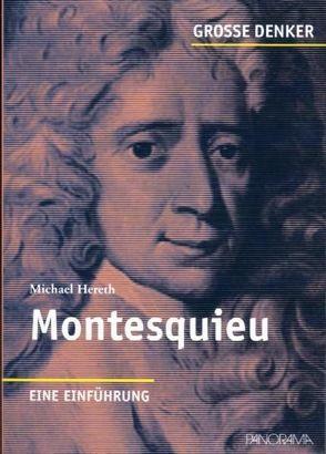 Montesquieu von Hereth,  Michael