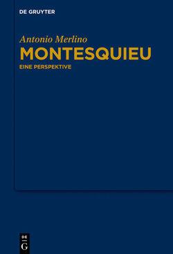 Montesquieu von Merlino,  Antonio
