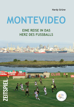 Montevideo von Grüne,  Hardy