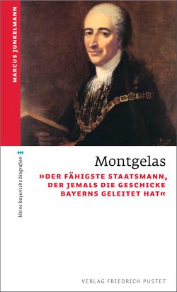 Montgelas von Junkelmann,  Marcus