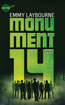 Monument 14 (1) von Laybourne,  Emmy, Thiele,  Ulrich