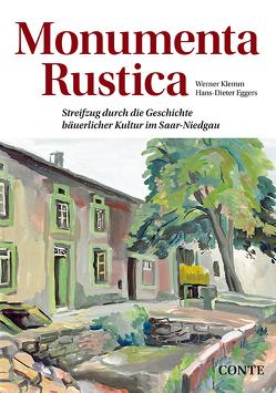 Monumenta Rustica von Eggers,  Hans-Dieter, Klemm,  Werner