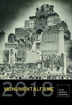 Monumentalfilme von Loacker,  Armin, Rocca,  Susanne