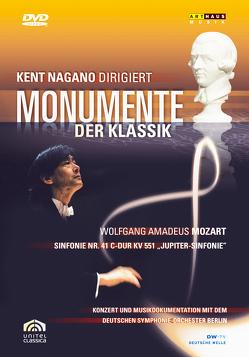 Monumente der Klassik Vol. I