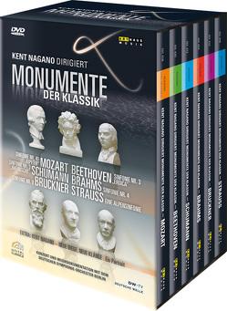 Monumente der Klassik