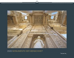 Monumente der Menschheit 2020 von KUNTH Verlag