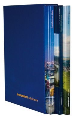 Monumente Edition von Lixenfeld,  Elmar, Pfotenhauer,  Angela