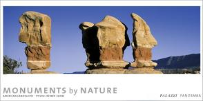 MONUMENTS BY NATURE