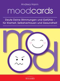 Mood Cards von Harrn,  Andrea, Teusianu,  Maria