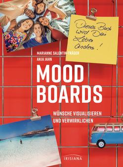 Moodboards von Salentin-Träger,  Marianne