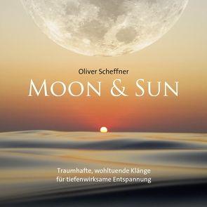 Moon & Sun von Scheffner,  Oliver