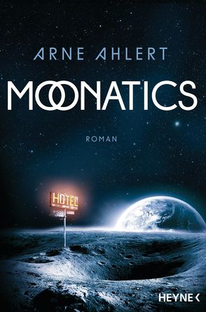 Moonatics von Ahlert,  Arne
