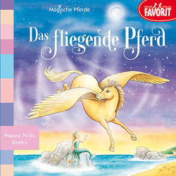 Magische Pferde – Moonlight und die Meerjungfrau