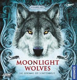 Moonlight Wolves von Art,  Charly