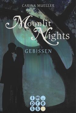 Moonlit Nights 2: Gebissen von Mueller,  Carina