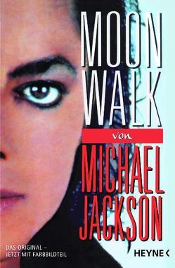 Moonwalk von Jackson,  Michael, Ziegler,  Thomas