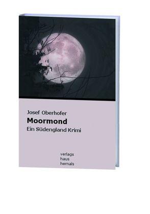Moormond von Oberhofer,  Josef