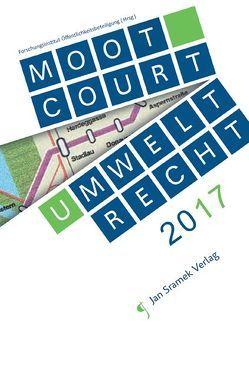 Moot Court Umweltrecht 2017