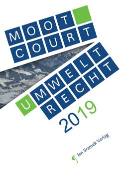 Moot Court Umweltrecht 2019