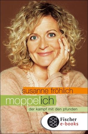 Moppel-Ich von Froehlich,  Susanne