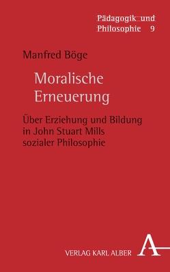 Moralische Erneuerung von Böge,  Manfred