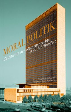 Moralpolitik von Hoffmann,  Stefan-Ludwig