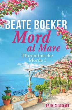 Mord al Mare von Boeker,  Beate
