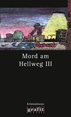 Mord am Hellweg III von Karr,  H.P, Knorr,  Herbert