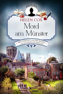 Mord am Münster von Cox,  Helen, Röhl,  Barbara