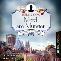 Mord am Münster von Cox,  Helen, Röhl,  Barbara, Teltz,  Vera
