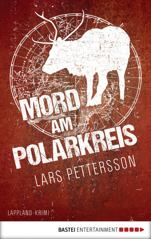 Mord am Polarkreis von Alms,  Thorsten, Pettersson,  Lars