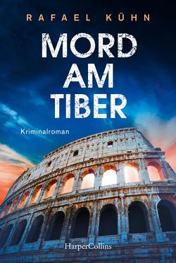 Mord am Tiber von Kühn,  Rafael