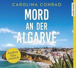 Mord an der Algarve von Conrad,  Carolina, Wagener,  Ulla