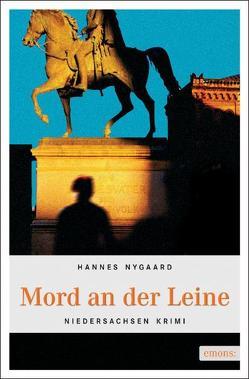 Mord an der Leine von Nygaard,  Hannes