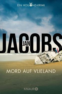 Mord auf Vlieland von Jacobs,  Jan
