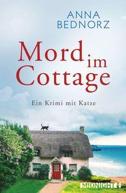 Mord im Cottage von Bednorz,  Anna