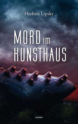 Mord im Kunsthaus von Lipsky,  Herbert