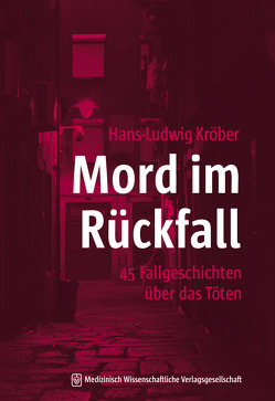 Mord im Rückfall von Kröber,  Hans-Ludwig